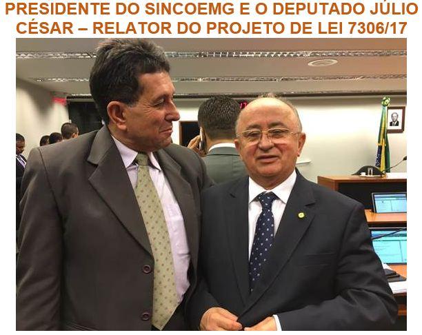 11.09 presidente e dep Julio Cesar.JPG